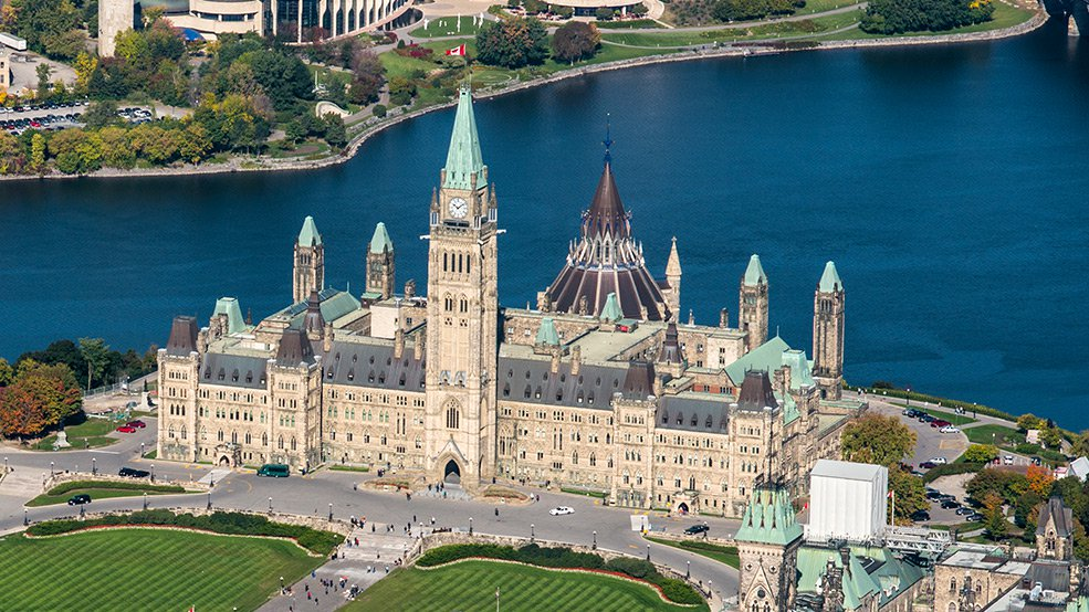 A Canadian Coalition Government and its Strengths