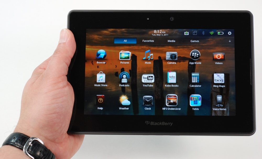 Buying a Tablet?