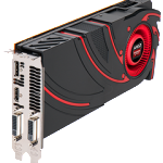 AMD r9 285 Graphics Card