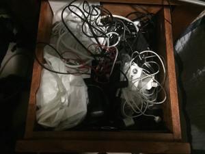 Hidden Clutter.....