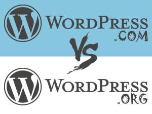 WordPress.com vs WordPress.org: Reader or No Reader