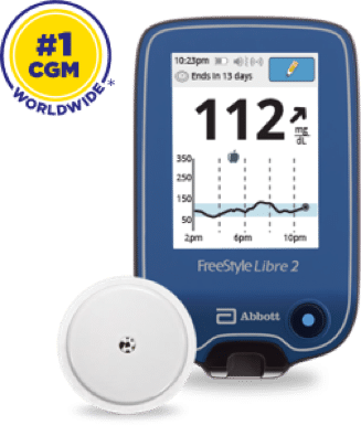FreeStyle Libre 2 Approved in Canada